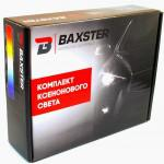 �������� ����������� ����� Baxster H7 5000K