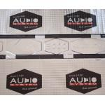 Шумоизоляция Audio-System Alubutyl 3000 3.0 mm (0,7х0,5)